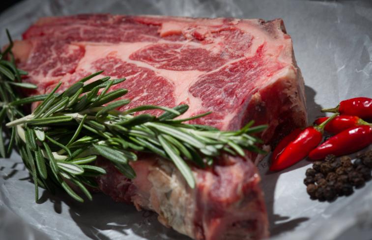 Vlees online bestellen: ook na de feestdagen