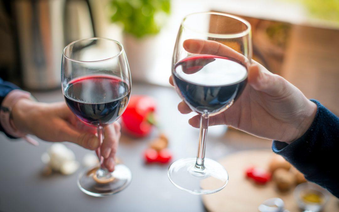 Bijzonderheden van Georgische wijnen